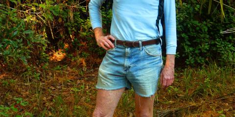 4 fashion fouten die wij mannen maken