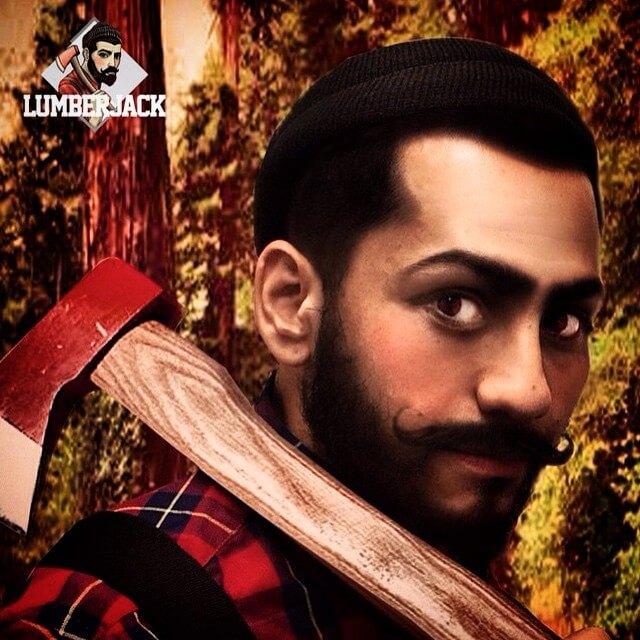 Lumbersexuality brengt mannelijkheid terug