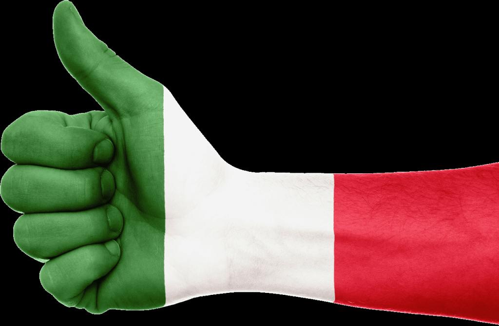 iteliaanse merken